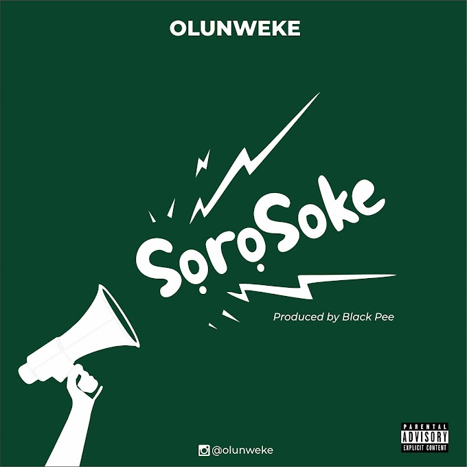 Olunweke – SọrọSoke