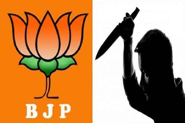 bjp-worker-nirmal-murder