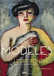 Les modèles et leurs peintres, dans l'intimité des ateliers chez Parigramme