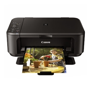 Canon PIXMA MG3250 Scanner Driver