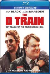 The D Train (2015) BluRay 720p Subtitulada