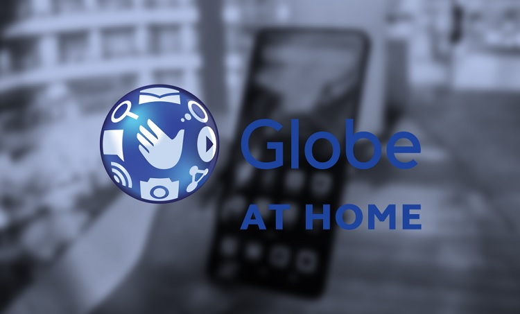 Globe At Home App Hits 1 Million Registered Users