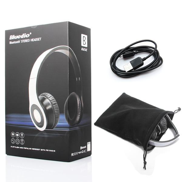 Headphone bluetooth Bluedio Hifi B2 chính hãng giá sỉ và lẻ rẻ nhất 04800