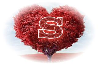 S love image,s logo ,