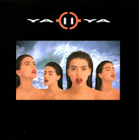Ya Ya [II - 1988] aor melodic rock music blogpot full albums bands