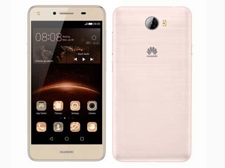 Harga Huawei Y5 II Terbaru dan Spesifikasi Lengkap