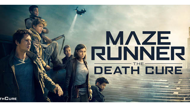 Maze Runner: The Death Cure (2018) Movie [Dual Audio] [ Hindi + English ] 720p BluRay Download