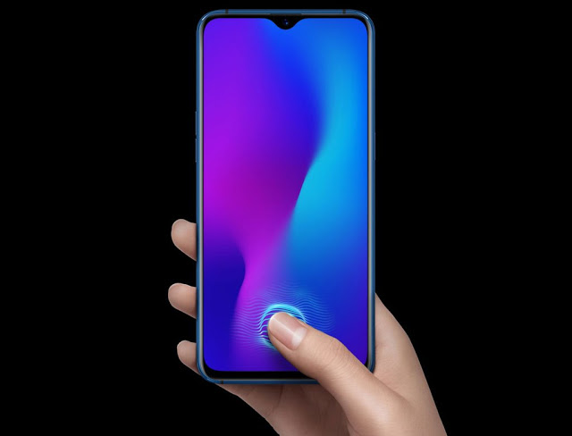 Price, Full Specification and Detailed Review of OPPO R17 with 8GB RAM