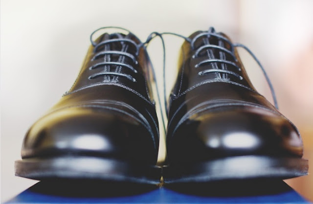 Things To Consider When Buying Men's Shoes For Formal Occasions
