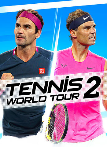 Download Tennis World Tour 2, Play Tennis World Tour 2, Play Tennis World Tour 2 version Fitgirl, Play World Tour Tennis 2, Download free Tennis World Tour 2, Download Fit Girl Tennis World Tour 2, refer to the tennis game around the world 2