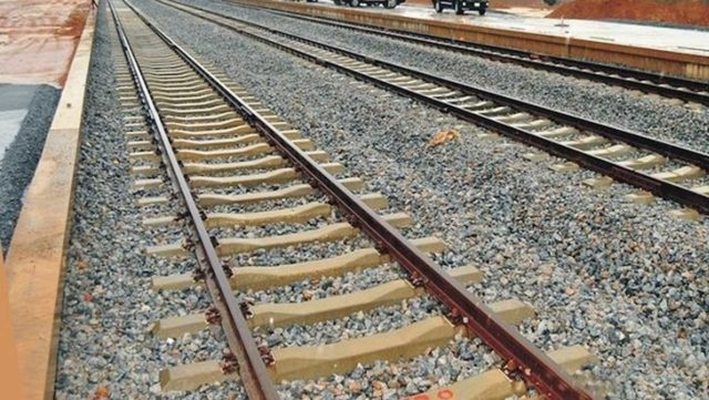 Railway Stories Government Won't Tell Nigerians