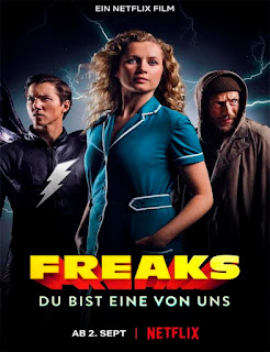 Freaks: Eres de los nuestros (2020) | DVDRip Latino HD GoogleDrive 1 Link
