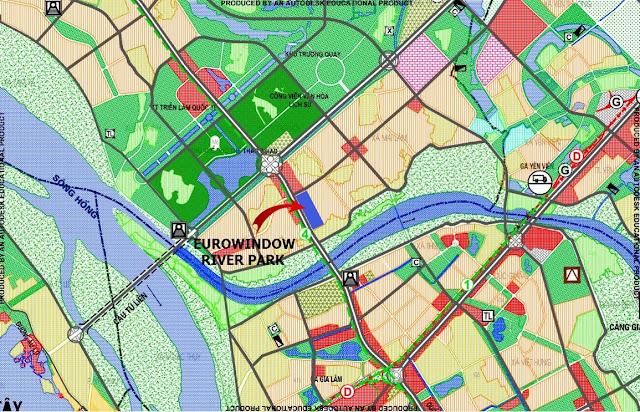 Thông tin quy hoạch vùng
