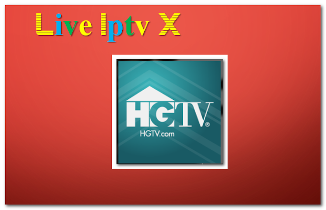 HGTV How To Addon