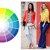Entender as cores é fundamental para combina-las no seu look