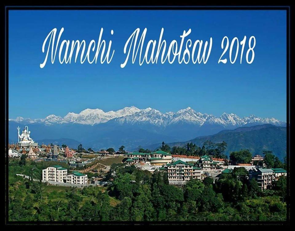 Namchi Mahotsav