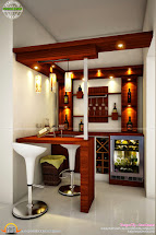 Total Home Interior Solutions Creo Homes - Kerala