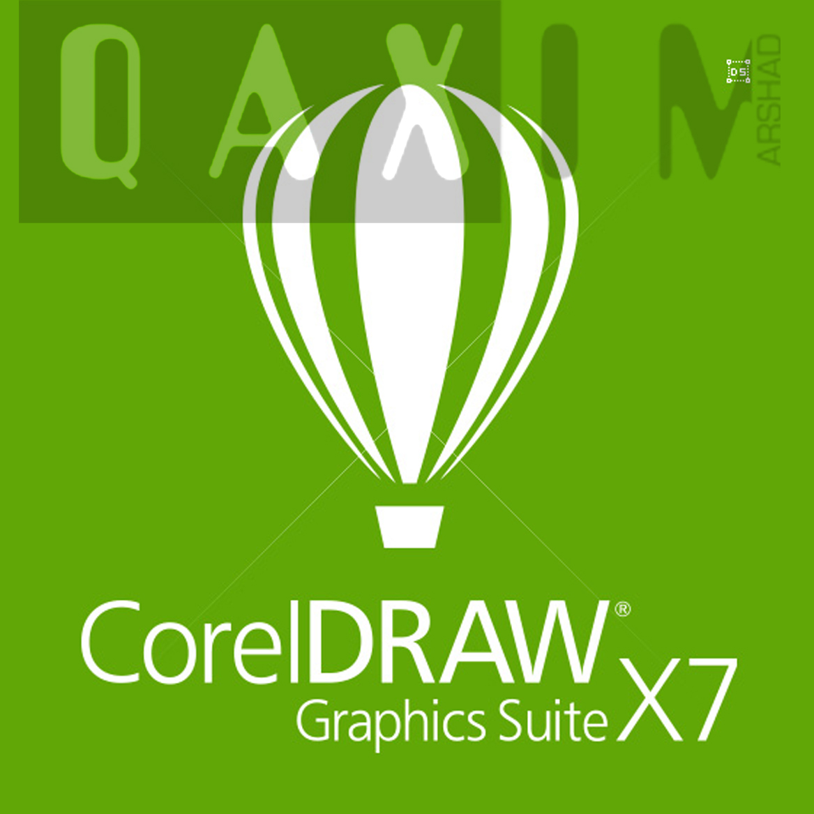Corel Draw Graphic Suite X7 Version With Orignal Seriel ...