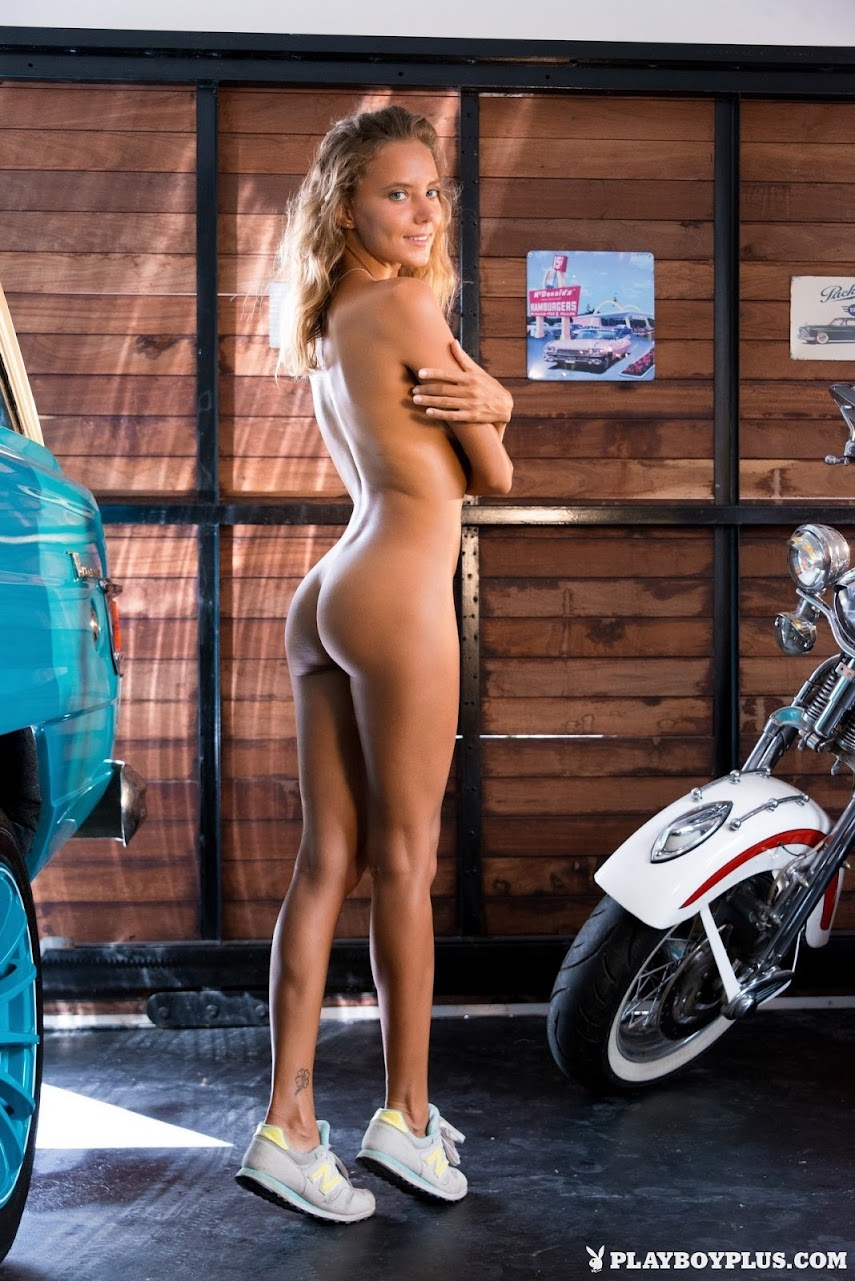 [Playboy Plus] Katya Clover - Full Throttle