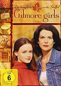 Serien, die ich mag: Gilmore Girls