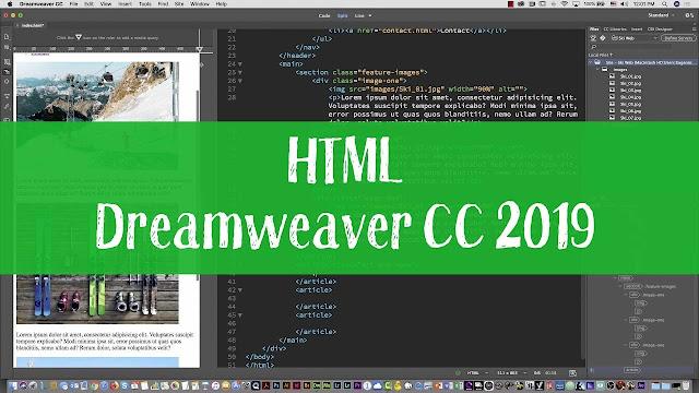 dreamweaver cc full -