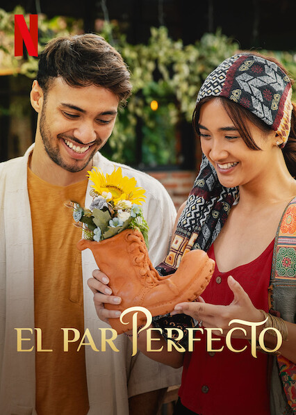 A Perfect Fit (2021) NF WEB-DL 1080p Latino
