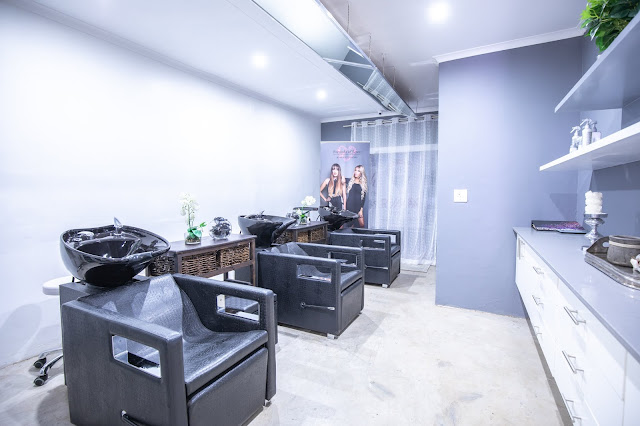 Celebrity-approved #MKSalon Opens Up a Whole New World to Pretorians