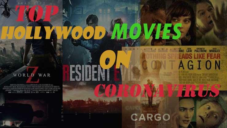 Top 10 Hollywood virus outbreak Movie