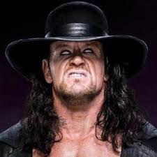 WWE wrestler under-taker will no longer be seen in the ring