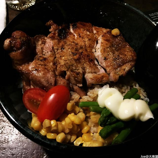 15 - 【台中美食】有著老舊日式建築的大東屋 @大東屋 @日式料理 @鰻魚飯 @小酌一杯
