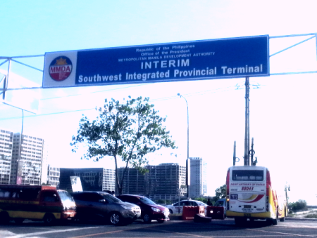 Southwest Integrated Provincial Terminal