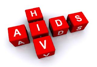 Gejala HIV AIDS yang di timbulkan pada tubuh