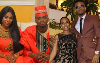 Diamond Platnumz' sister admits that she and her mother throw out her brother's lovers who don't abide by their rules