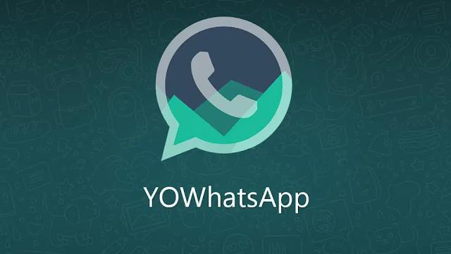 Download YOWhatsApp (YoWA) 7.90 for Android Latest version