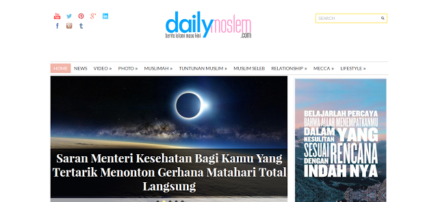 dailymoslem