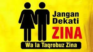 Hati-hati! Inilah Akibat Dari Melakukan Perbuatan Zina