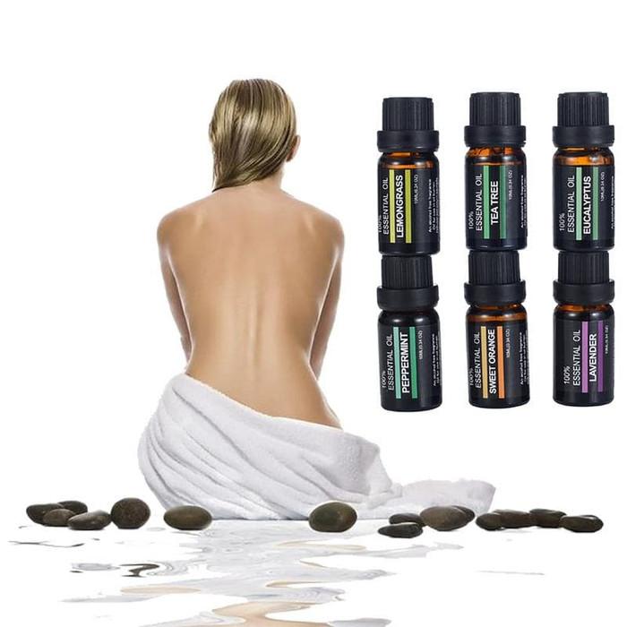 minyak essential oil murah