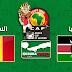 مشاهدة مباراة كينيا والسنغال بث مباشر بتاريخ 01-07-2019 كأس امم افريقيا 2019