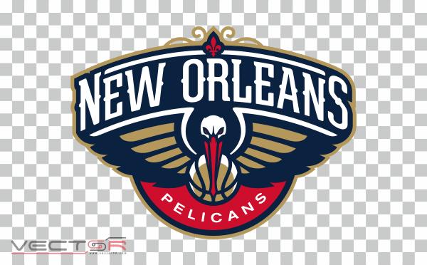 New Orleans Pelicans Logo - Download .PNG (Portable Network Graphics) Transparent Images