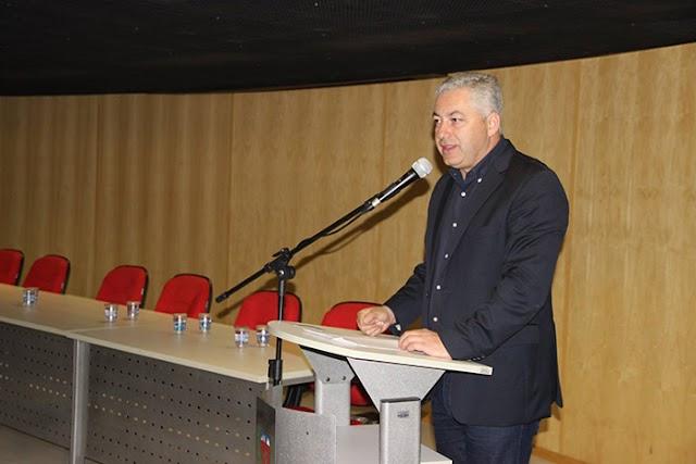 Douglas Fabrício solicita recuperação em dois trechos da PR-462