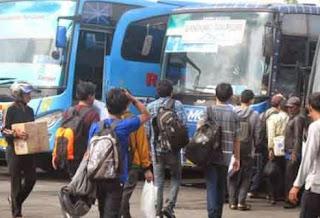 Pemkot Bandung: Pemudik Harus Waspada, Pendatang Harus Punya Keterampilan