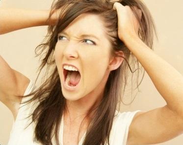 como retirar tintura do cabelo