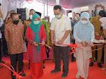 Pabrik Teh Kelor Tri Utami Jaya Diresmikan Gubernur NTB