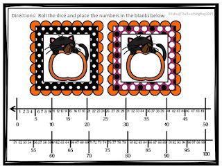 https://www.teacherspayteachers.com/Product/Free-Halloween-Rounding-Math-Center-2177346