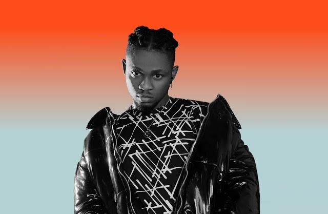 Nigeria Singer Omah Lay's set New Record As 'Godly,' spends ninth week at No. 1