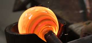 Glass Making Process