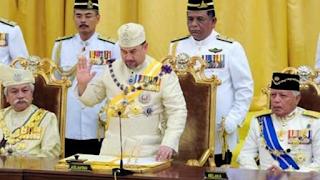 Raja baru malaysia