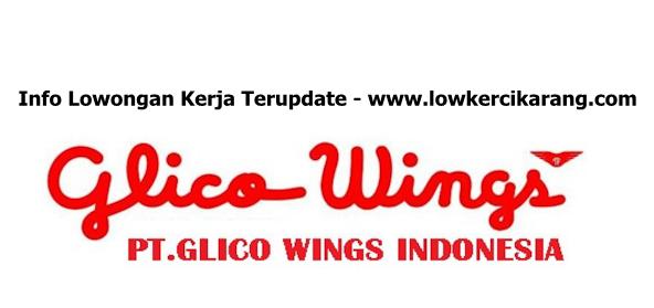 Glico Wings Indonesia