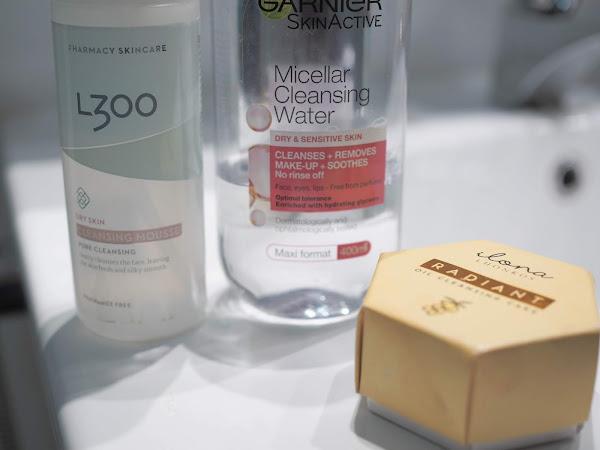 Yksinkertaista ja edullista ihonhoitoa