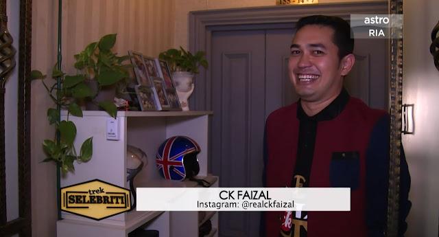 CK Faizal